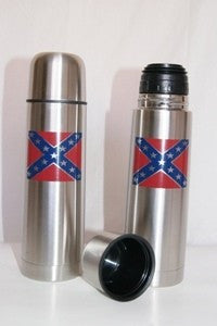 REBEL VACUUM FLASK