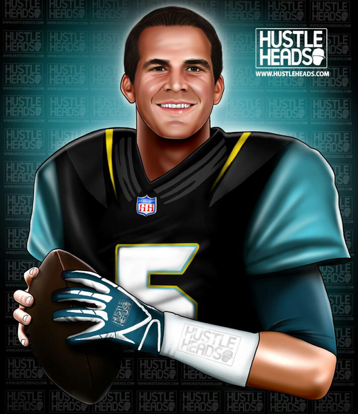 Bortles Shields