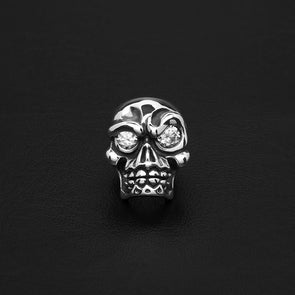 The Skull Gem Bead