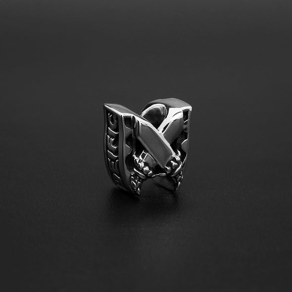 Forever Double Blade Bead - Deific