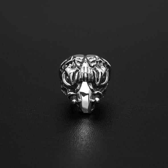 Mighty Elephant Bead - Deific
