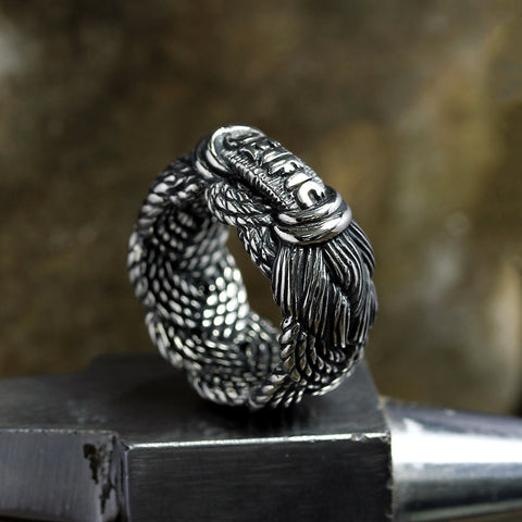Boundless Master Ring