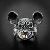 Covid Rat Ring Limited 19 - Deific