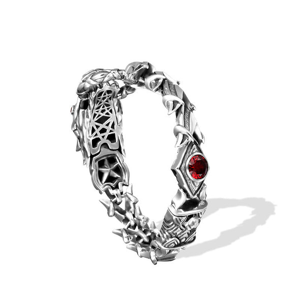 Dragon King Gem Bracelet - Deific