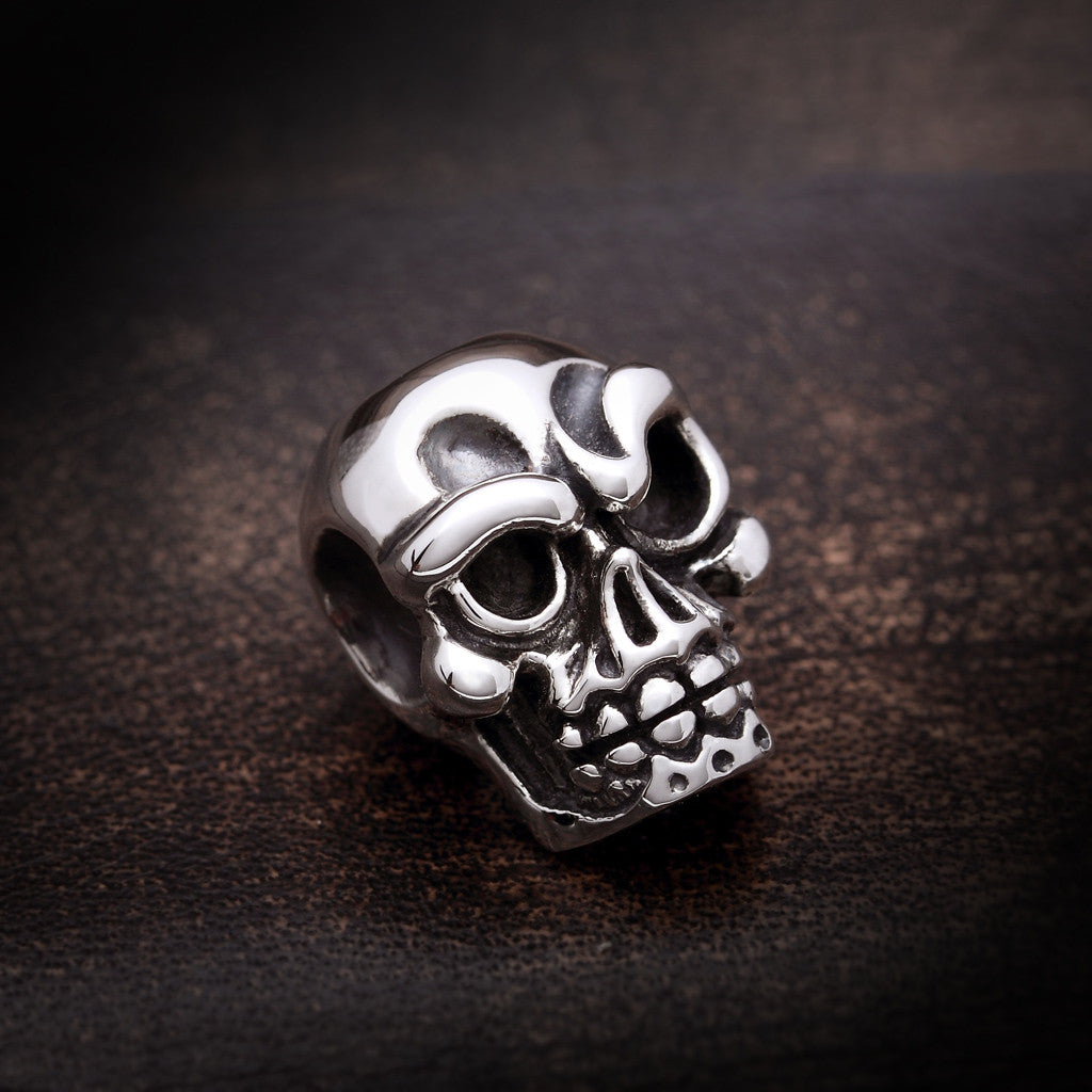 The Skull Bead - Deific