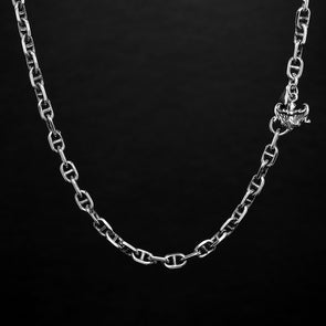 Reverence Chain Necklace MD