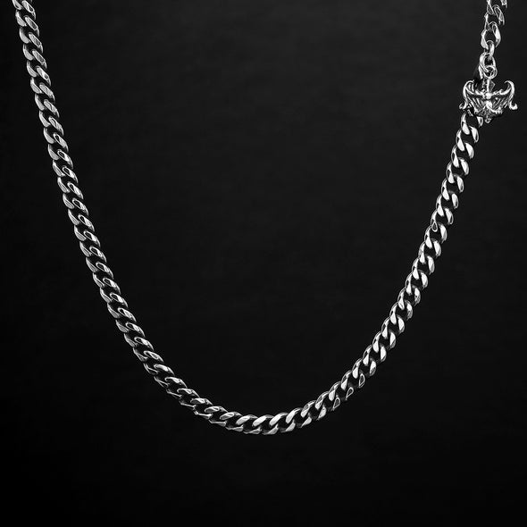 Emperor Chain Necklace SM - Deific