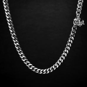 Emperor Chain Necklace MD - Deific