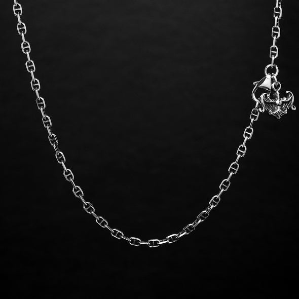 Reverence Chain Necklace SM - Deific