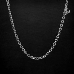 Lucent Chain Necklace LG