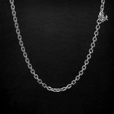 Lucent Chain Necklace LG - Deific