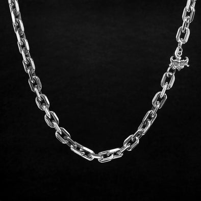Lucent Chain Necklace XL