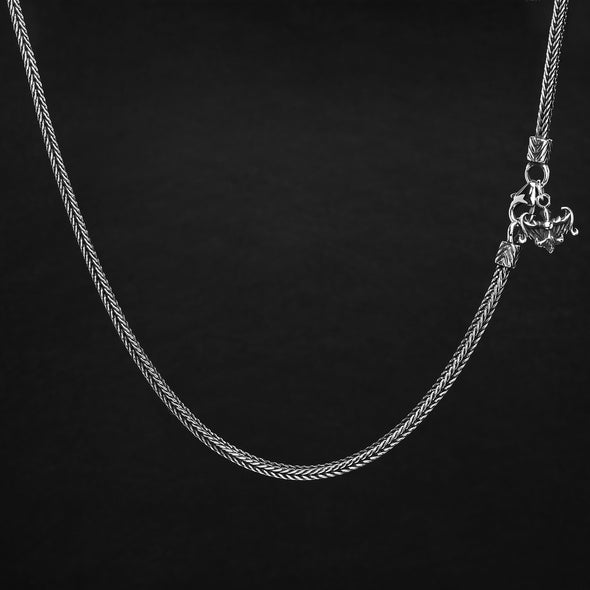 Fortress Chain Necklace SM - Deific