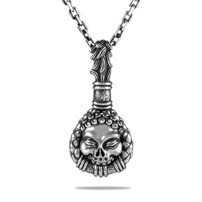 Mongkol of Death Pendant - Deific