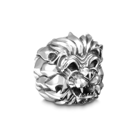 Aseroth Lion Ring - Deific
