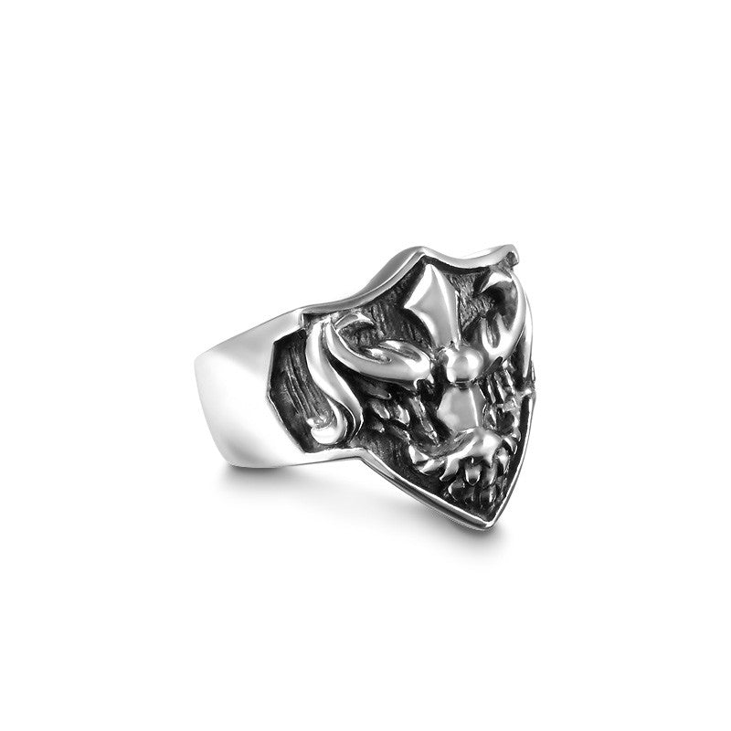 Fame Ring - Deific