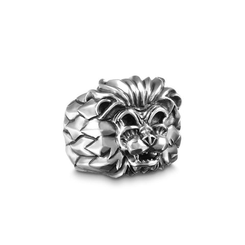 Aseroth Lion SM Ring - Deific