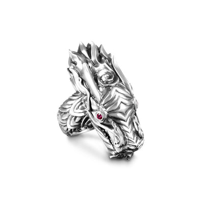 Dragon King Ring - Deific