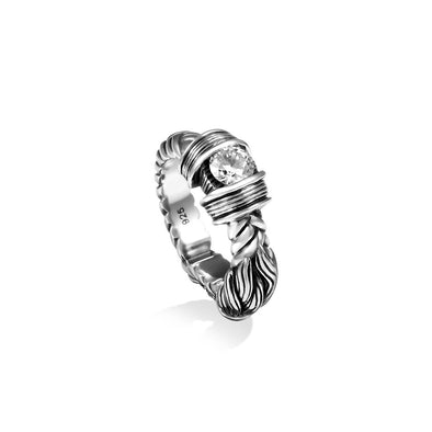 Strike Master Ring - Deific