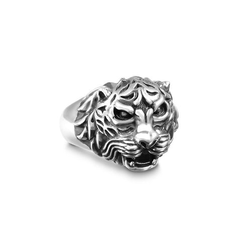 Brutus Tiger Ring - Deific