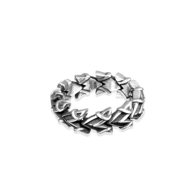 Velocity Chain Ring - Deific