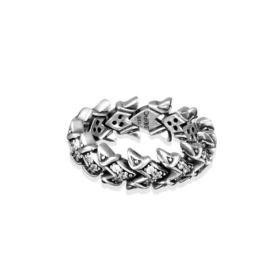 Victory Chain Ring - Deific