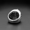Cowboy To The Moon Ring - Deific
