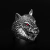 Alpha Wolf Ring - Deific