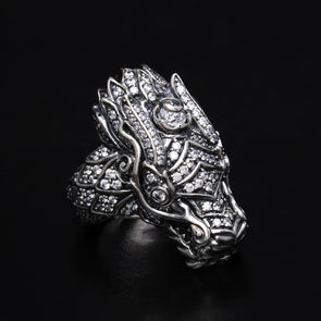 Dragon King Jubilee Ring