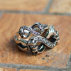 Infinity Juliet Gem Ring - Deific