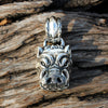 Demolisher Hog Pendant - Deific - 1
