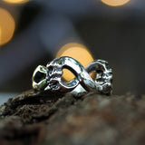 Special Couple Set - Infinity Rings - Deific - 4