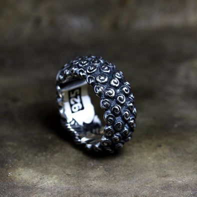 Enlightened Master Ring - Deific