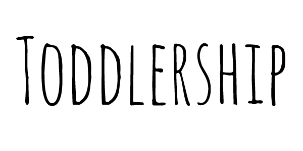 Toddlership Goes Live!