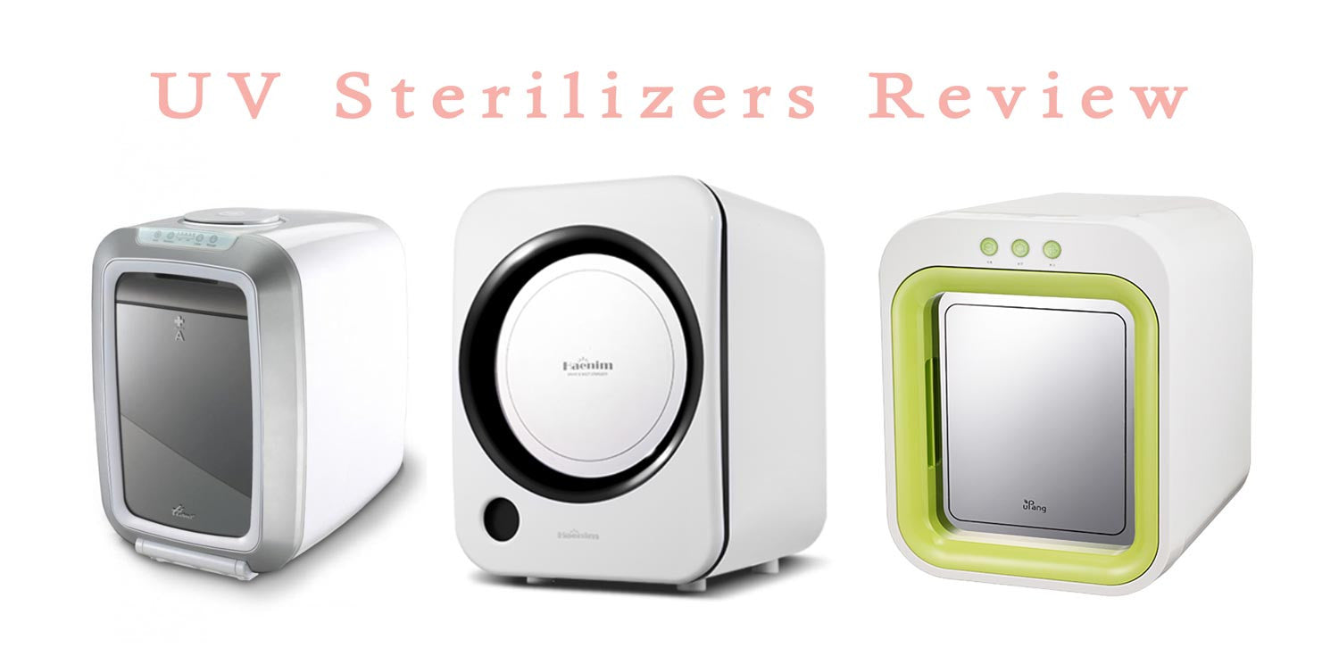 Uv Sterilizers Reviews Which Sterilizer To Buy In 2019