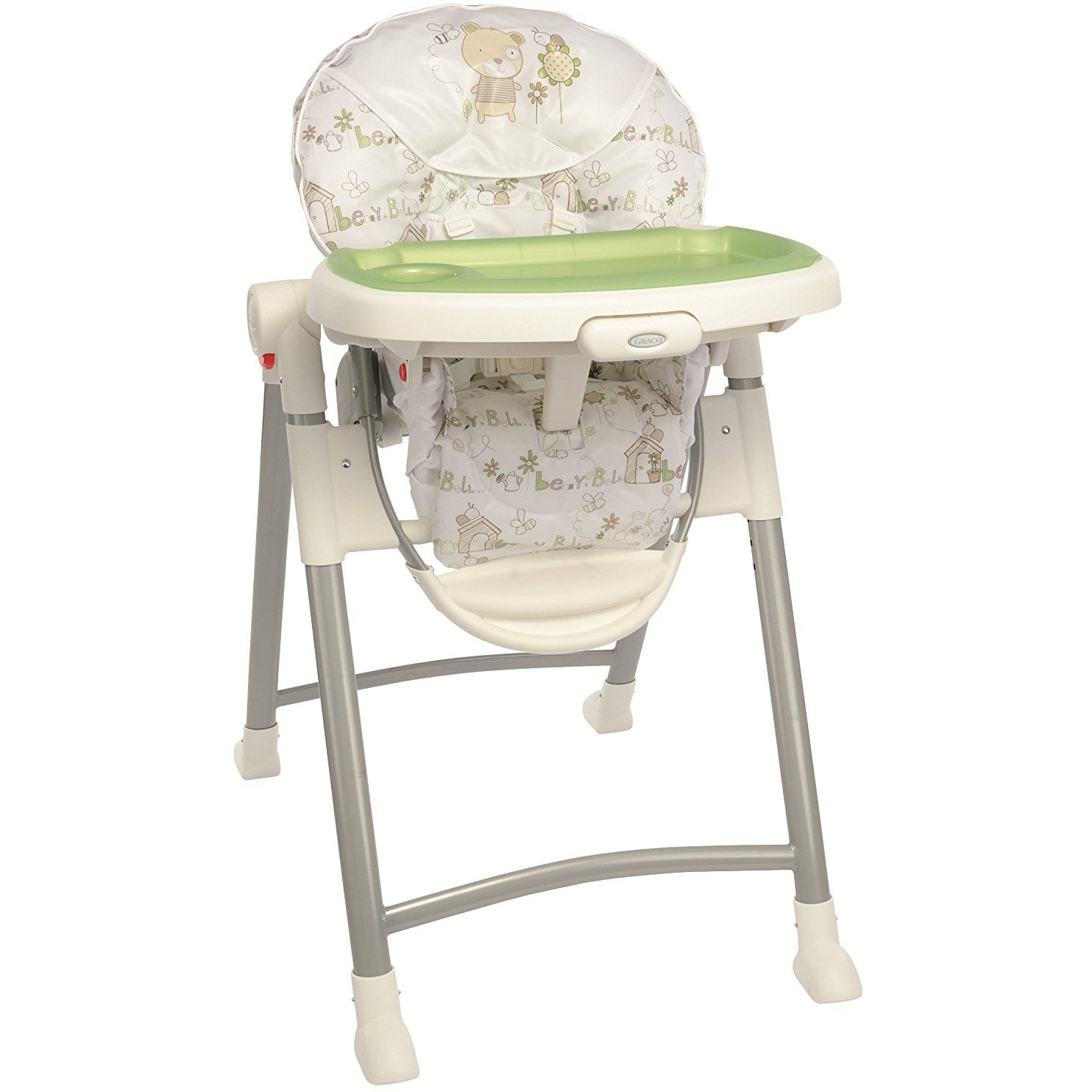 Graco High Chair Contempo