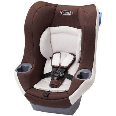 Graco Car Seat Myride (Brown)