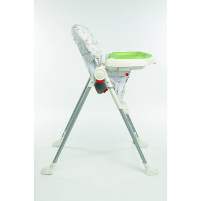 Graco High Chair Contempo (Benny & Bell)