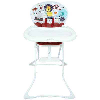 Graco High Chair Tea Time (Circus)
