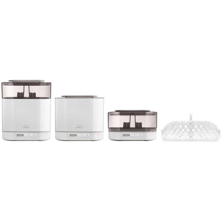 Philips Avent 4-in-1 Electric Steam Sterilizer