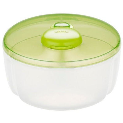 OXO tot formula dispenser green