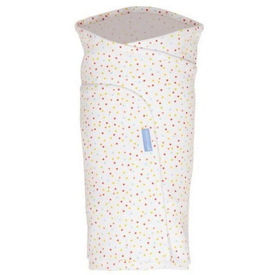 gro swaddle spotty bear twin pack