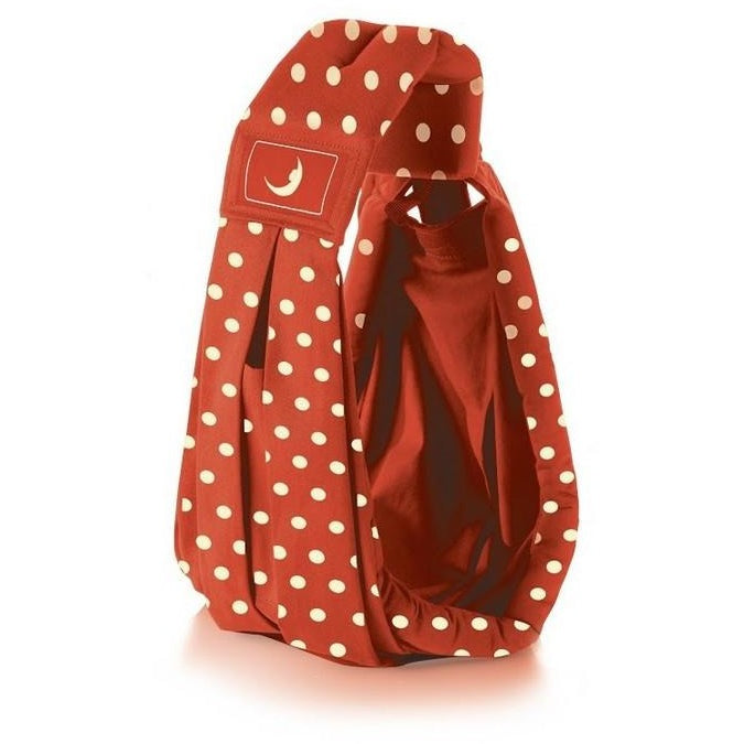 babasling classic polka red
