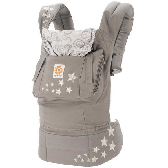ergobaby original baby carrier galaxy grey