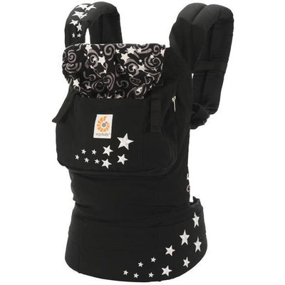 ergobaby original baby carrier night sky