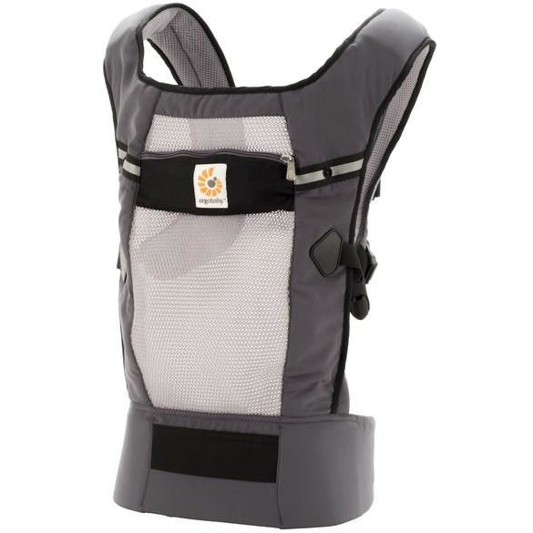 Ergobaby Performance Graphite Ventus