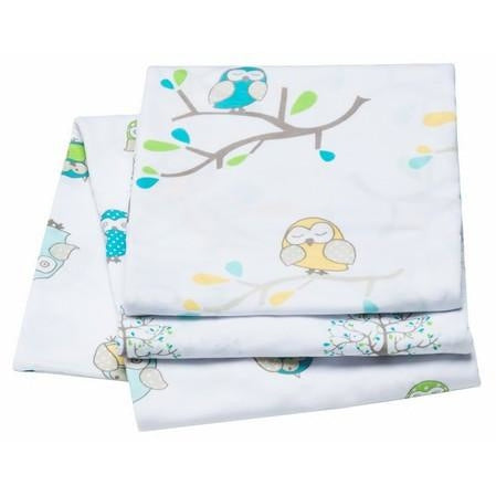 Bamboo Bubble Wrap Toddlership Muslin Wraps