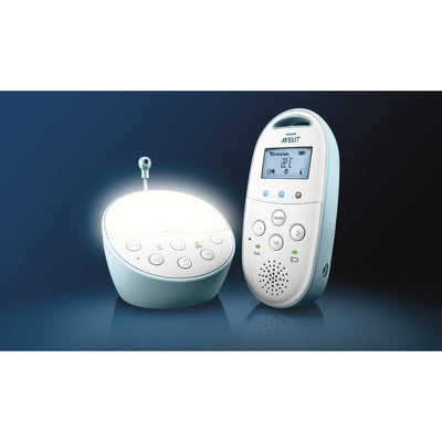 Philips Avent - DECT Baby Monitor