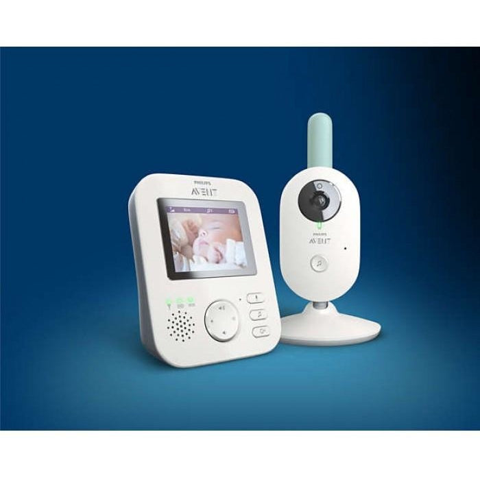 Philips Avent Video Baby Monitor