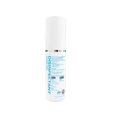 BioCair BC-65 Anti-Bacterial Disinfectant Pocket Spray